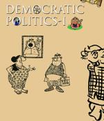 NCERT Book Democratic Politics