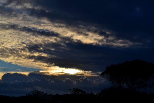 Cielo in inverno