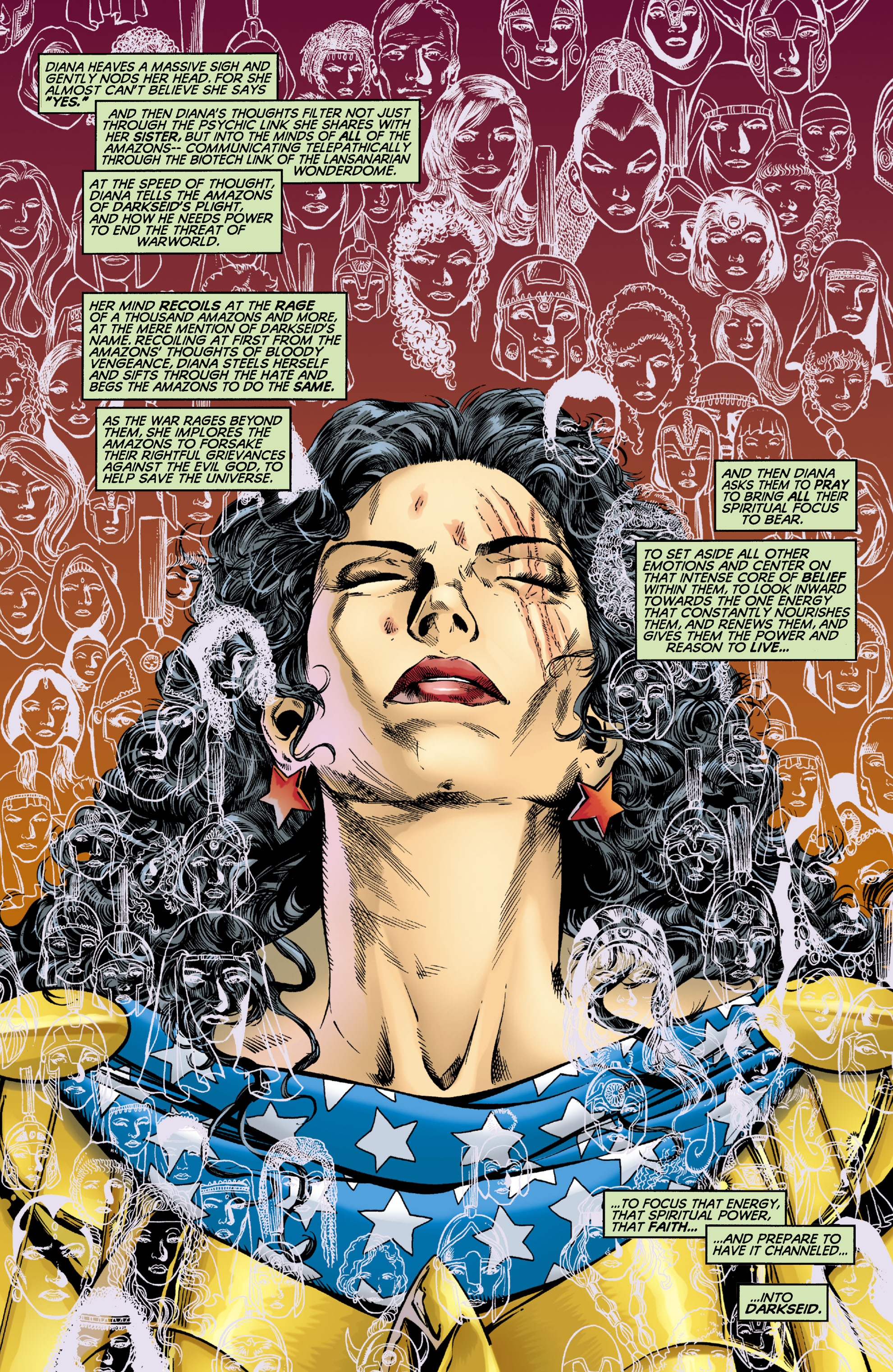 Read online Wonder Woman (1987) comic -  Issue #173 - 15