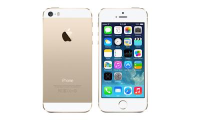 Thay mặt kính điện thoại iPhone 5 tại Hà Nội