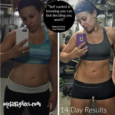 tiger blood, whole30, what is whole30, whole30 progress pics, katy ursta, whole30 meal plan