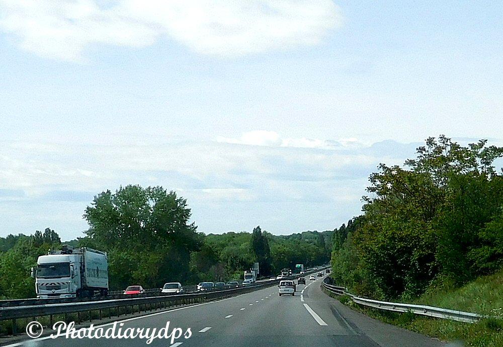 Calitom Calendrier 2019.Photodiary 09 05 2019 A Drive Into Angouleme On Tuesday
