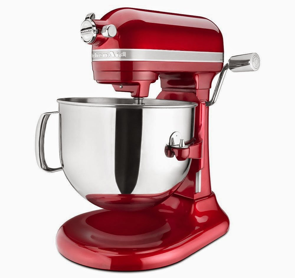 Reviews For Kitchen Aid Pro Mixer