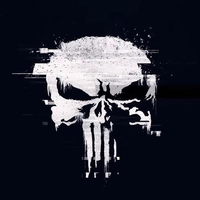 Punisher Logo Wallpaper Engine