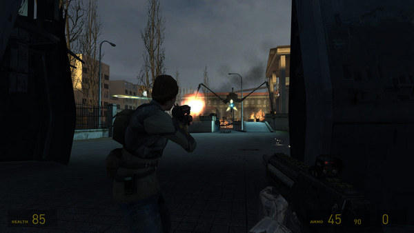 Half Life 2 Download For Free