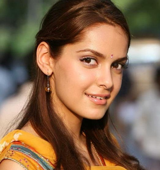Shazahn Padamsee Profile