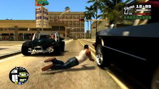 تحميل لعبة Gta San Andreas للكمبيوتر 13