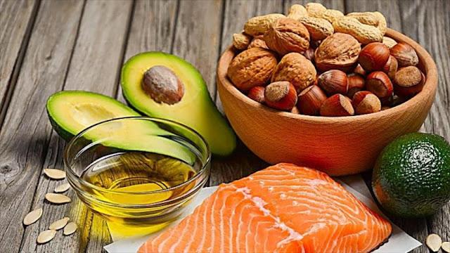 ¿Las grasas monoinsaturadas ayudan a vivir más?