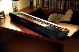Mua đàn piano điện cũ thương hiệu nào