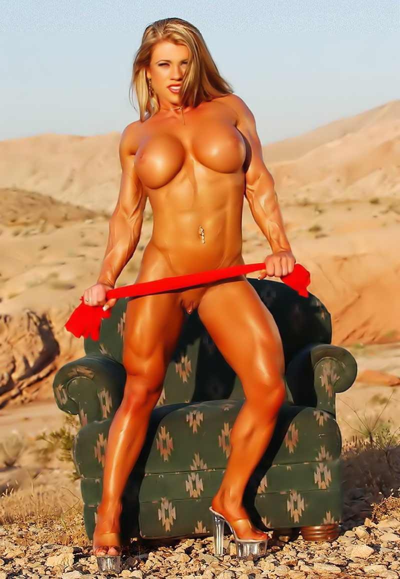 Melissa Dettwiller Nude Pictures 68