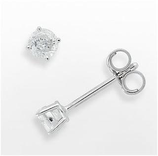 Kohlâ S Save As Much 80 On Diamond Stud Earrings
