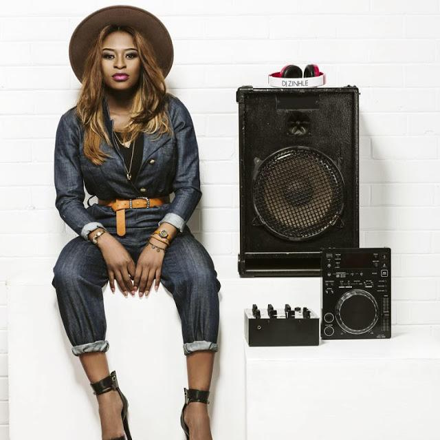 DJ Zinhle Feat. Miss Melody & Presh Beat Master - Uzobuya