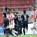 Ολυμπιακός - Αστέρας Τρίπολης 1-1