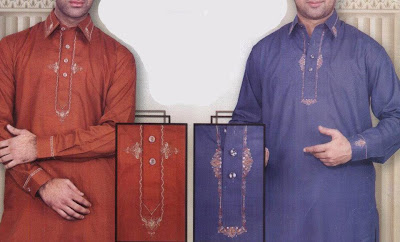 Men Salwar Kameez - Mans Wear