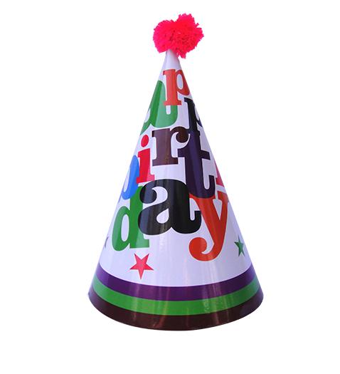 Mua mũ giấy sinh nhật ở đâu