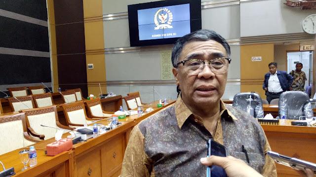 Fraksi Gerindra: Paradigma BNPB Hanya Urus Darurat Bencana Harus Diubah