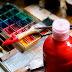👪 Clase gratis de dibujo y pintura 26jun'17