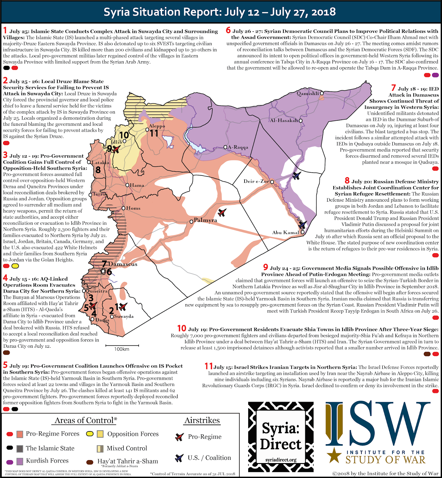 related reading isw s jennifer cafarella lays out the next phase of the war in syria in an essay for foreign affairs