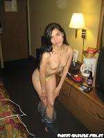 prostituta en accion