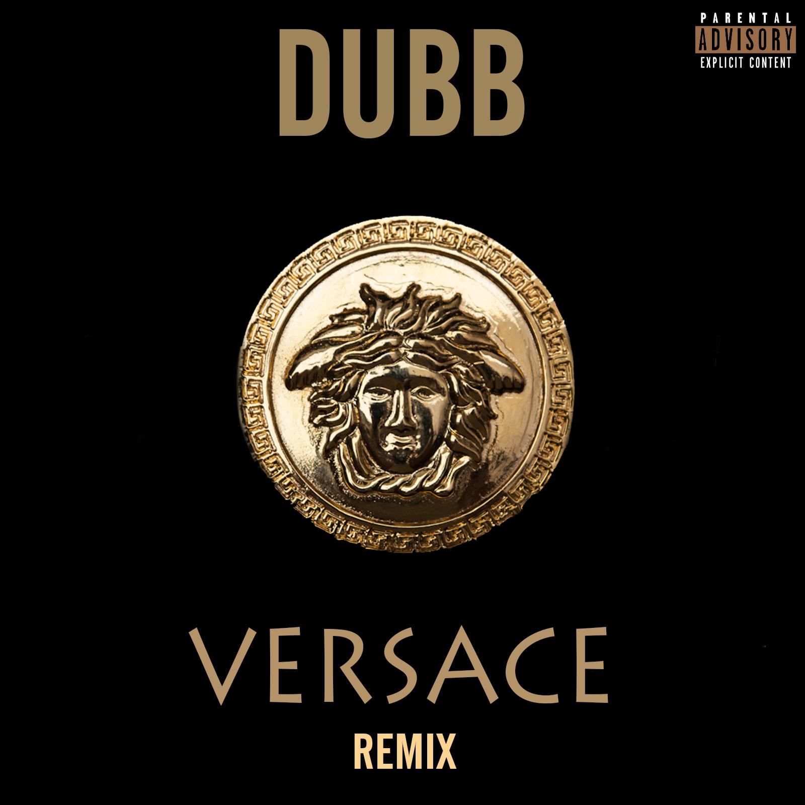 Versace ( Freestyle Remix)