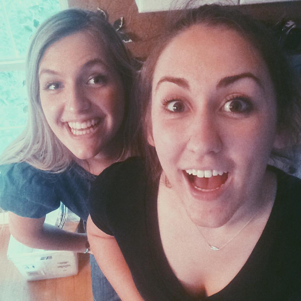 using-a-selfie-stick