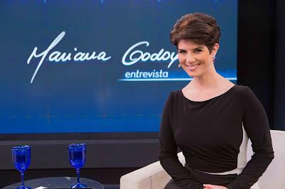 Mariana Godoy - Crédito/Foto: Divulgação/RedeTV!