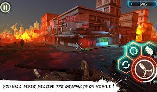 Zombie Reaper 3 v1.5 Mod