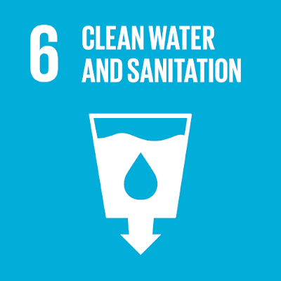 Sustainable Development Goal 6: Ensure availability and sustainable management of water and sanitation for all