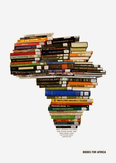 Books Of Africa