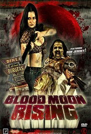 Watch Blood Moon Rising Online Free 2009 Putlocker