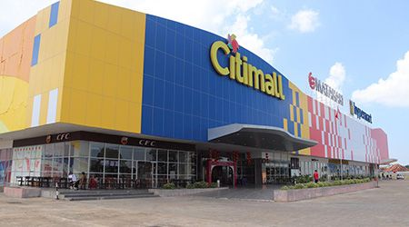 Jadwal Cinemaxx Citimall Ketapang