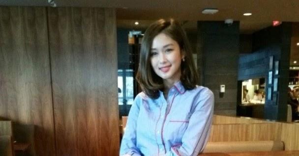 Asian E-News Portal: Christine Kuo and William Lok are
