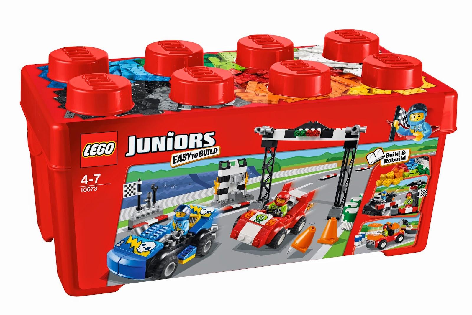 31e91c0b3004a Malgré ses 80 ans passés, LEGO® continue de nous surprendre en proposant  pour ce printemps deux nouveautés qui vont encore une fois séduire autant  les ...