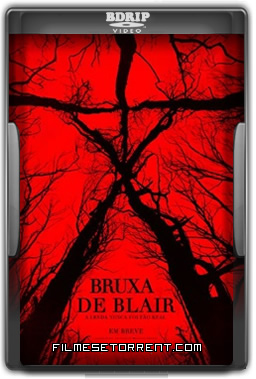 Bruxa de Blair Torrent