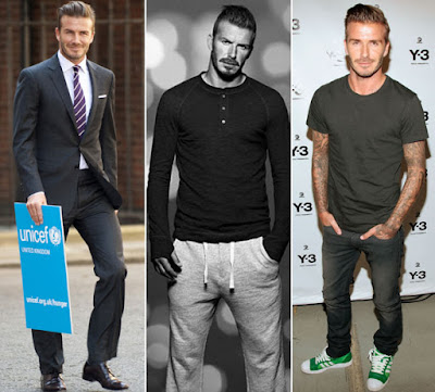 clothing style tips for men
