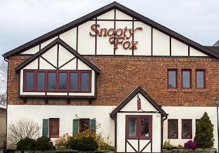 Restaurant Impossible Snooty Fox