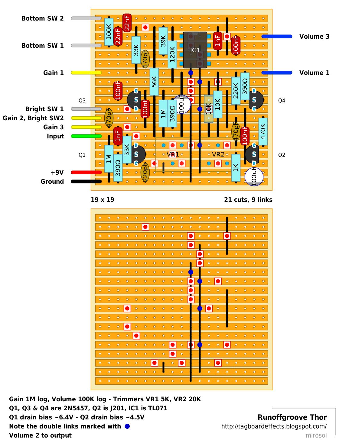hifonics hfi12d4 wiring diagram ibanez rg 170 thor owner manual and books