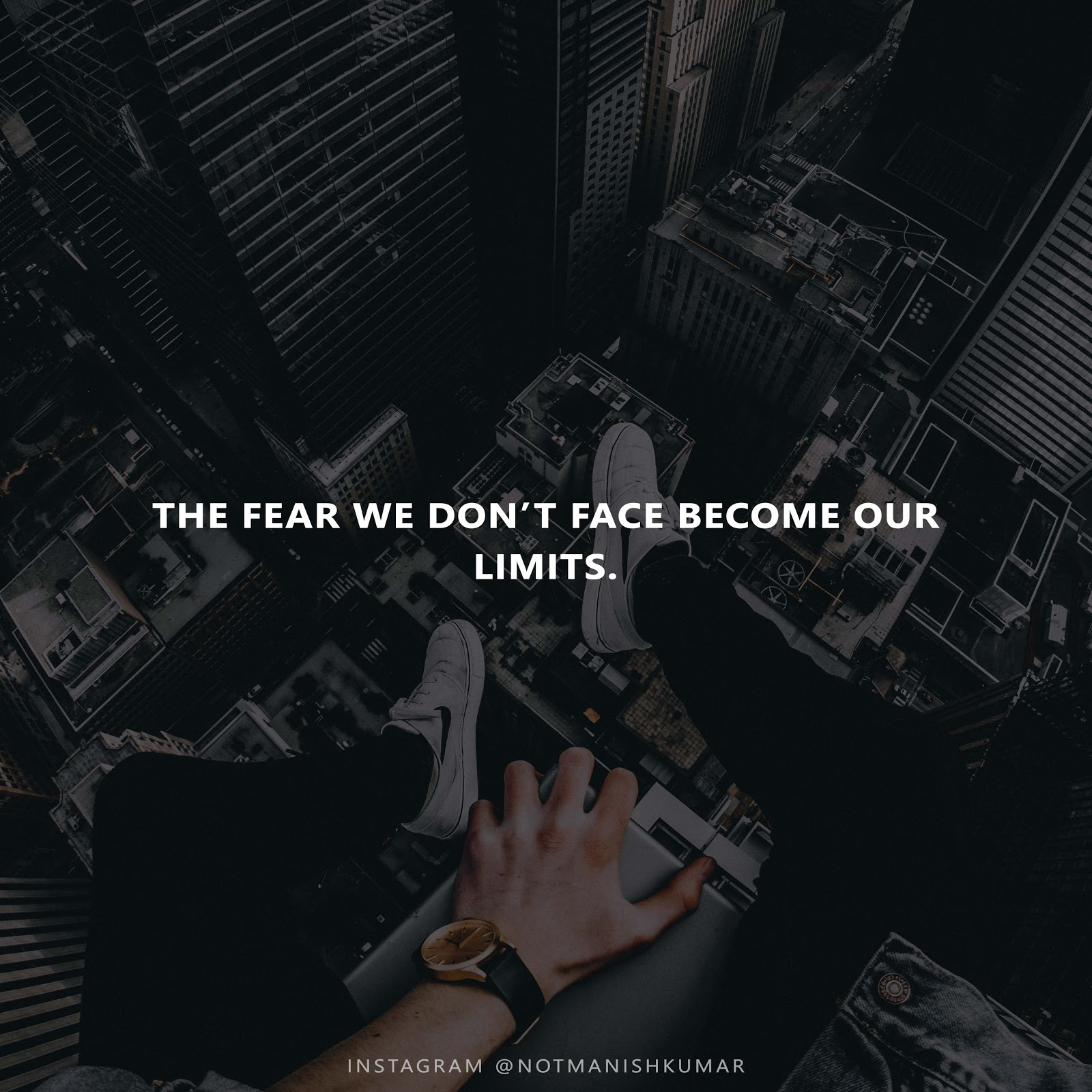 Overcoming-fear-quotes