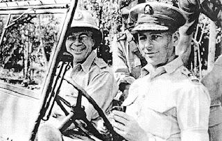 Sejarah dimulainya Agresi Militer Belanda I Gubernur Jenderal HJ Van Mook - berbagaireviews.com