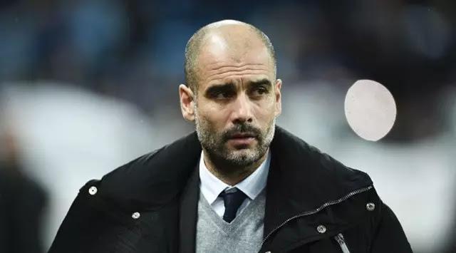 Legenda Manchester United Ingin Pep Guardiola Tangani Timnas Inggris