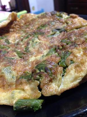 Frittata-di-asparagi