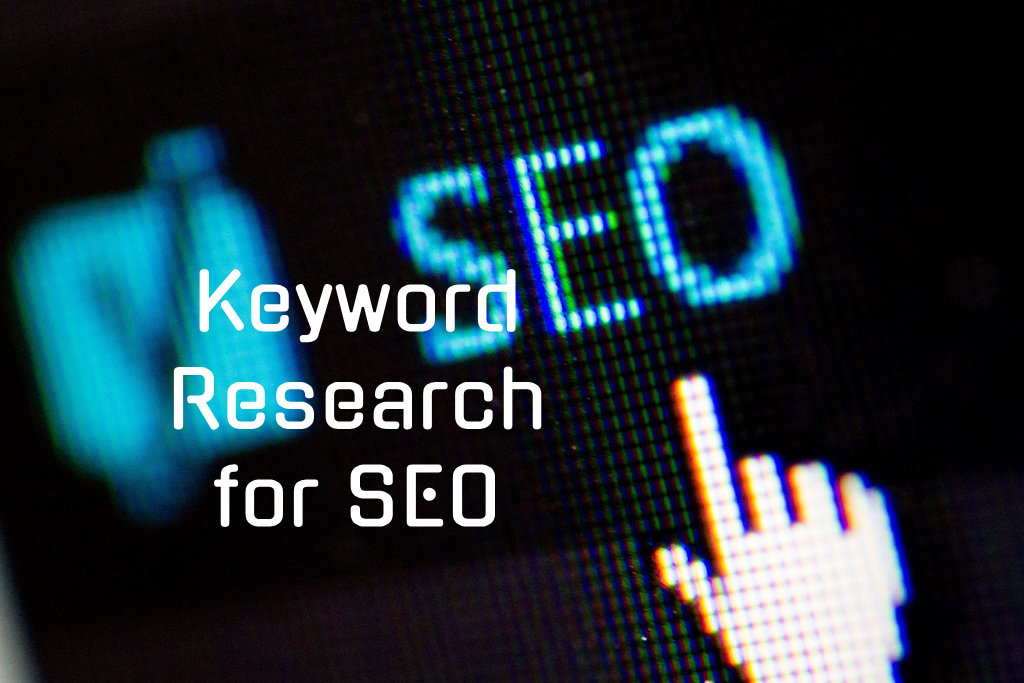 How to do keyword research for SEO