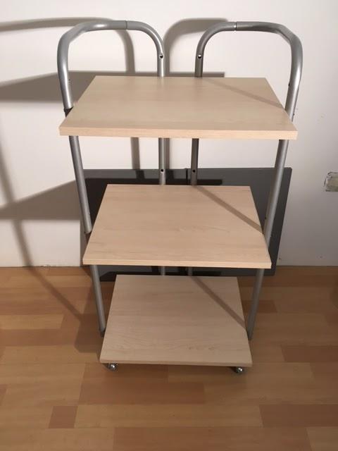 Chicho blog bricolaje restauraci n mueble consolas 1 2 for Mueble para xbox one