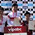 Yuma Koishi got 3rd in ITT Nationals in Japan