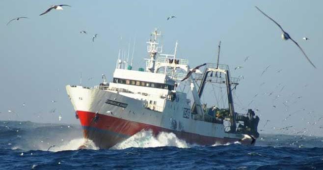 Italia-Canarie: La storia dei pescatori di Martinsicuro a Las Palmas