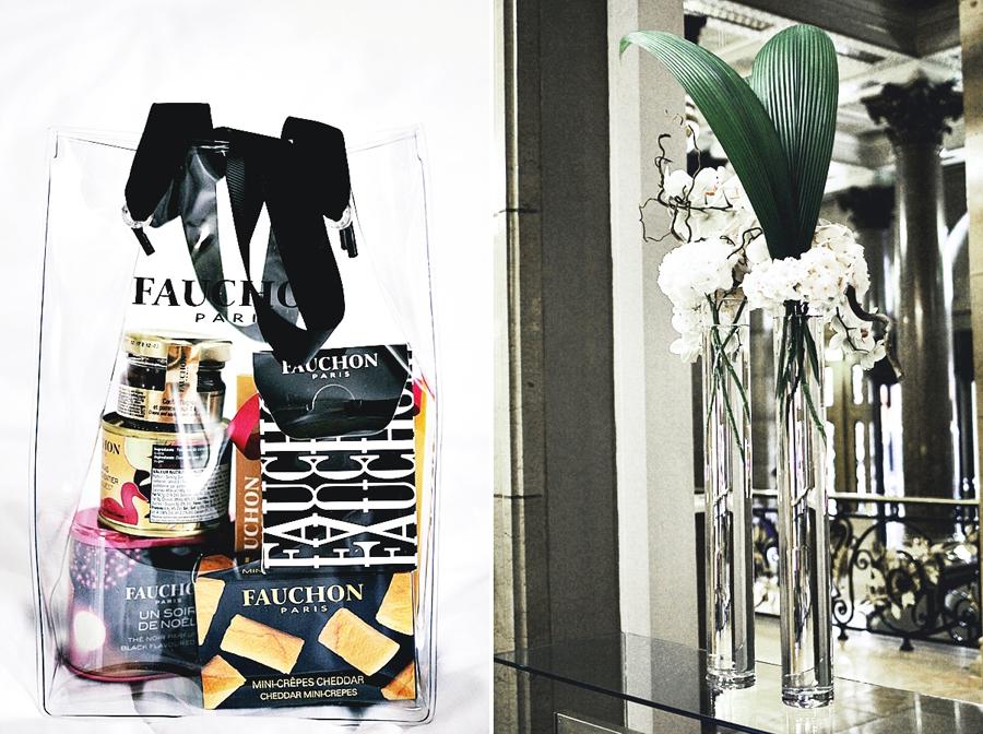 paris shopping review haul