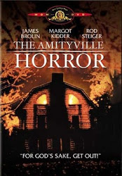 Terror em Amityville / A Cidade do Horror Dublado