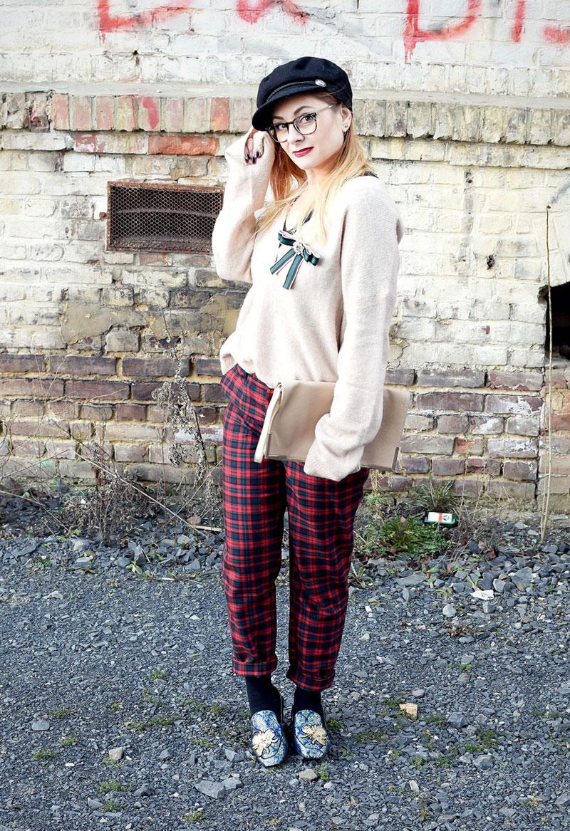 Mode für Frauen über 30 und über 40