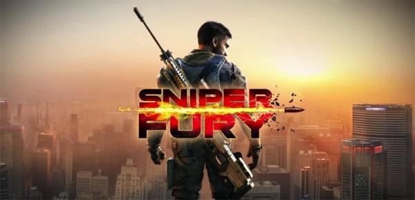Download Sniper Fury v1.2.0n Mod APK (Unlimited Ammo) Terbaru