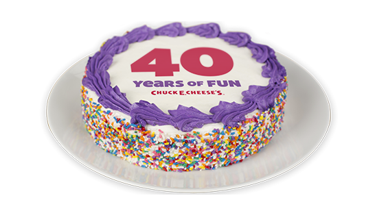Fine Mail4Rosey Chuck E Cheese Is Celebrating Their 40Th Birthday With Birthday Cards Printable Inklcafe Filternl
